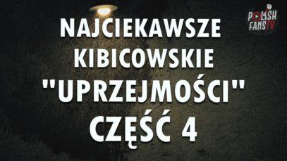TOP najciekawszych kibicowskich uprzejmości [CZĘŚĆ 4]