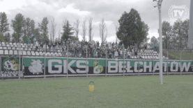 Kibicowska kompilacja z meczu Zagłębie Sosnowiec – GKS Bełchatów (08.09.2019 r.)