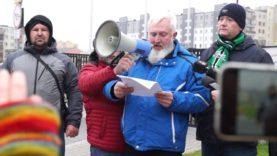 Oświadczenie kibiców GKS Bełchatów w związku w brakiem sponsorigu ze strony PGE