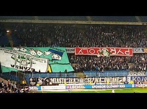 KIBICE: Lech Poznań – Lechia Gdańsk (23.02.20)
