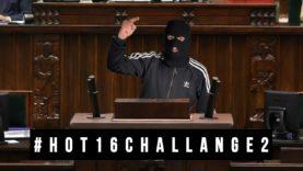 Bakteria PIKNIK TV #Hot16Challange2