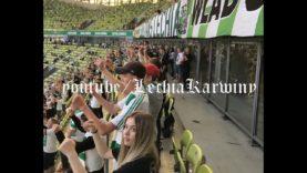"""#245 Lechia Gdańsk-PIAST 1:0 """"choć Wirus w sobie mam"""" 24-06-2020"""