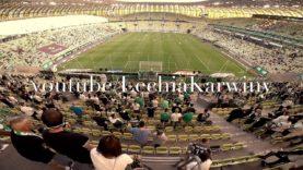"#246 Lechia Gdansk-PIAST 1:0 ""Kibic Piasta vs Kibice Lechii"" 24-06-2020"