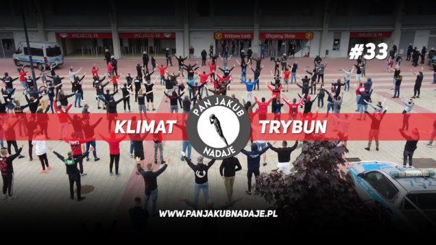 Klimat Trybun #33: Widzew Łódź – Skra Cz-wa   Kibicowskie kulisy meczu   #epidemia #koronawirus