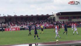 PL: Resovia Rzeszów – Stal Rzeszów [Derby]. 2020-06-21