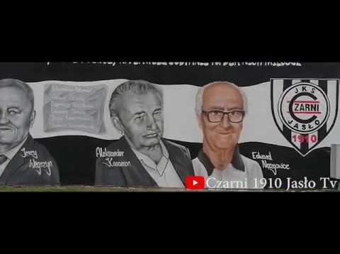 CZARNI 1910 JASŁO vs Karpaty Krosno 0:1 (11 lipca 2020) – Puchar Polski