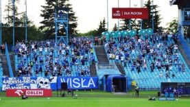 Kibice na meczu Wisła Płock – Górnik Zabrze | 06.07.2020