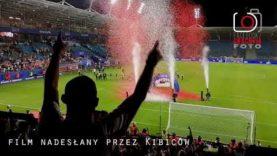 Kraków to Stolica Polski – śpiewali Kibice po wygranym meczu Pucharowym! – CracoviaFOTO
