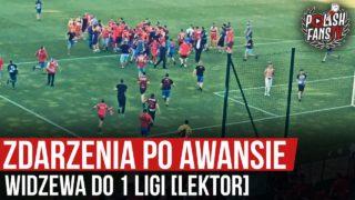 Zdarzenia po awansie Widzewa do 1 ligi [LEKTOR] (25.07.2020 r.)