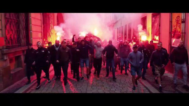 Ultras Miedź Legnica – Kibolska Klika