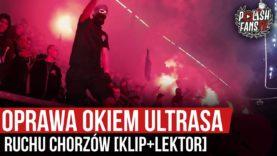 Oprawa okiem ultrasa Ruchu Chorzów [KLIP+LEKTOR] (26.09.2020 r.)