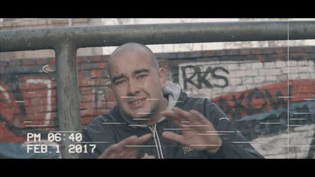Johnes feat. Raków – Szklana Ściana