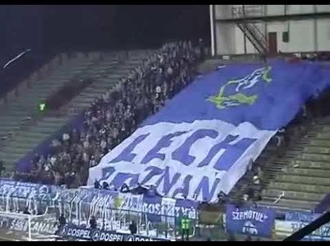 GKS Katowice 1:0 Lech Poznań (22.03.2003)