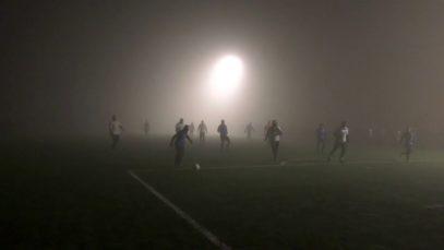 Mecz Wigilijny FKS Stal Mielec 2020 – Kibice vs Piłkarze