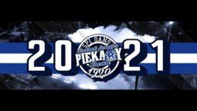 Niebieskie Piekary 2 – SPI GANG!